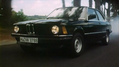 3 Series Nearing 40th Birthday, BMW Releases Commemorative Video