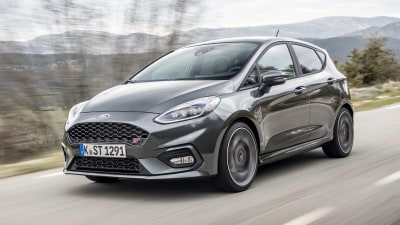 Exclusive: 2020 Ford Fiesta ST five-door confirmed for Australia, priced from $31,990