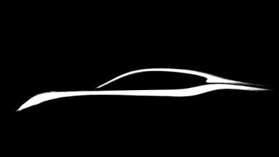 Infiniti Teases New M Sedan, Pebble Beach Debut Confirmed