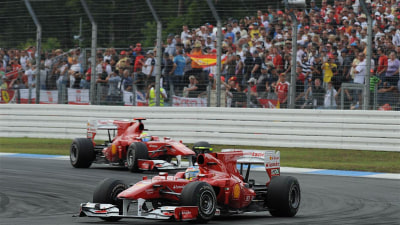 F1: Massa, Alonso, Summoned To FIA Team Orders Hearing, Work Still To Be Done At Korea's F1 Track