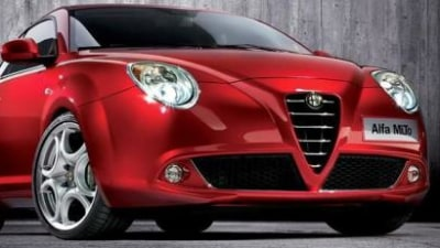 Alfa Romeo Mi.To official video and first details