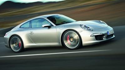 2012 Porsche 911 Unveiled, Australian Debut Set For March