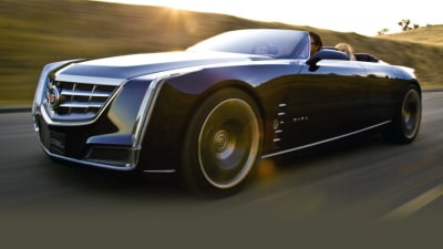 Cadillac Ciel Headed For Production: Report