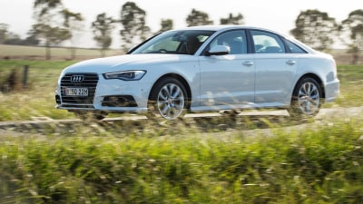 Audi A6 and S6: 2015 Price And Features For Australia
