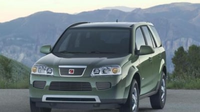 Saturn Vue hybrid may be the first production lithium-ion plug-in
