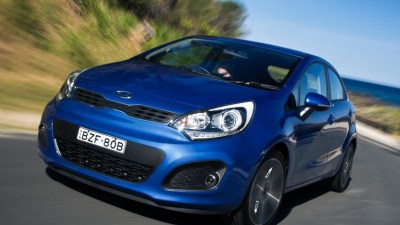 Kia Joins Capped-Price Servicing Circus With New Connect Package