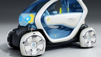 Renault Electric Cars Confirmed For Production