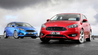 Ford Focus 2015-2018 used car review