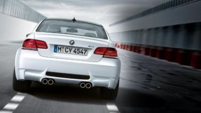 BMW M3 Challenge - Downloadable M3 drive game