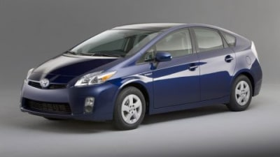 Toyota To Produce Cheaper Hybrid To Target The Honda Insight