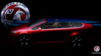 Opel Moving Away From Astra Name For New Convertible