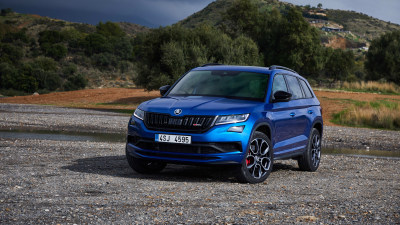 2020 Skoda Kodiaq pricing and specs