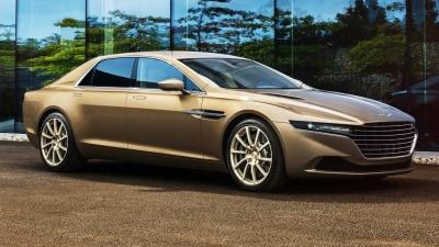 Aston Martin Lagonda Taraf Available In New Markets, But Not Australia