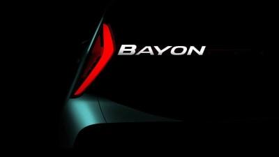 Baby Hyundai SUV announced