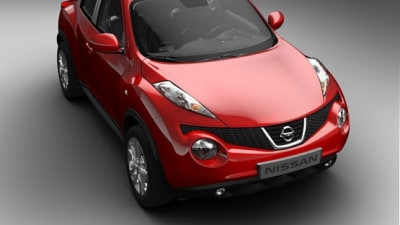 2010 Nissan Juke Revealed Ahead of Geneva Motor Show, No Plans For Australia