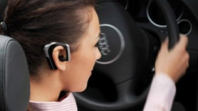 Ban on Hands-Free Phone Usage - Debate Continues