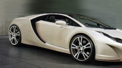 Lotus Esprit Replacement Delayed