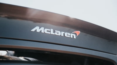 McLaren secures $270 million loan - report