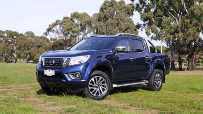 2017 Nissan Navara ST-X Series 2 Review | Nissan's Dual Cab Gets A Hard-Work Upgrade