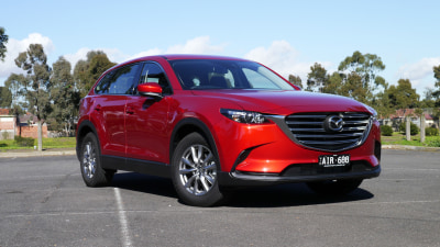 2016 Mazda CX-9 Touring AWD REVIEW | Mazda's CX-9 Gets Things Very, Very Right