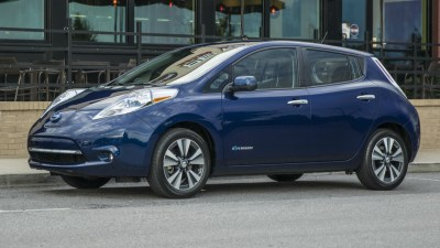 Next-gen Nissan And Renault EVs To Share Platform