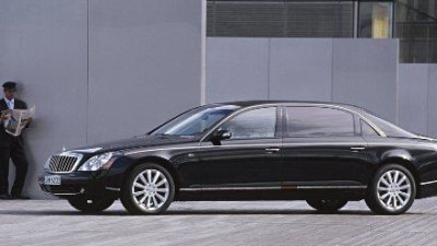 Maybach in need of a comeback