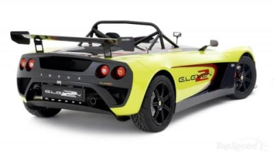 New Lotus 2-Eleven entry-level variant