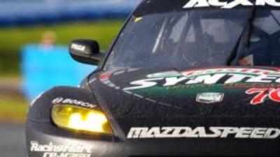 Mazda Endurance A Mirror to Japanese Perseverance