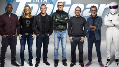 Top Gear Cast For 2016 Revealed With Seven Members
