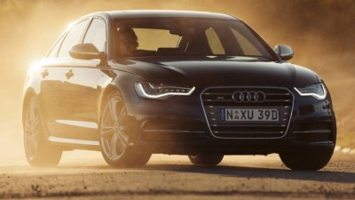 Audi S6 Sedan and S7 Sportback Arrive In Australia