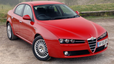 Alfa Romeo Dropping Hatches, Switching To Rear-Wheel-Drive? Report