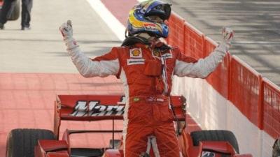 F1: Massa Keen On Brazilian GP Return