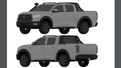 Great Wall reveals new dual-cab ute