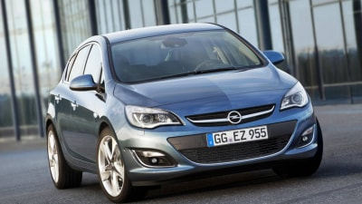 Opel Australia Announces National Dealer Network