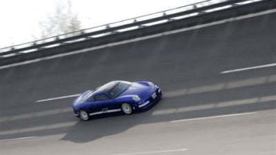 Get it While it's Hot: 9ff Now Offering World's Second Fastest Road-Going Car