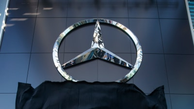 Daimler to be fined up to $1.6 billion for diesel emissions violations – report
