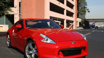 2009 Nissan 370Z - But Wait, There's More