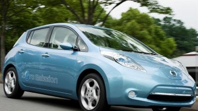 Nissan Joins Renault And Daimler Partnership Talks: Report