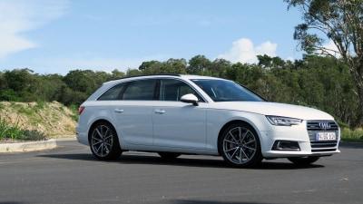 2016 Audi A4 Avant REVIEW, Price, Features – Premium Practicality