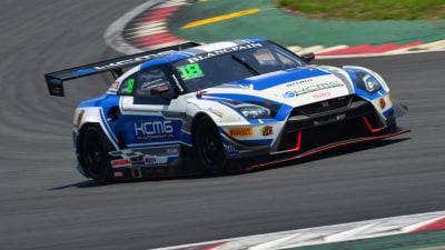 Motorsport: Nissan GT-R joins bumper Bathurst 12-Hour grid