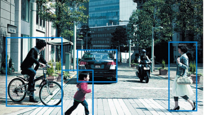 Subaru Plans For Autonomous Driving With EyeSight Upgrade