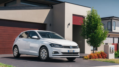 2018 Volkswagen Polo First Drive