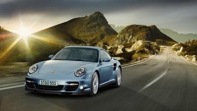 2011 Porsche 911 Turbo S To Debut At Geneva: Video Inside