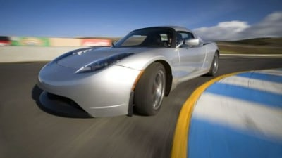 Tesla Roadster One-Make Race Series In The Works?