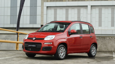 2014 Fiat Panda Review: Pop, Easy, Lounge and Trekking