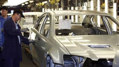 Holden Responds To GM's Decision To Close Pontiac
