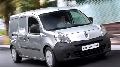 Renault Announces EoFY Deals: Drive-away Pricing On LCVs