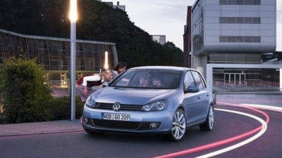 Volkswagen Expects Mk VI Golf TDI To Account For 30 Percent Of Golf Sales in US