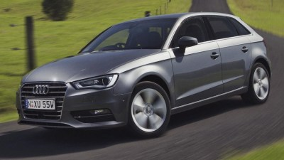 New A3 Supply Assured, Sedan To Invigorate Small Luxury Market: Audi Oz