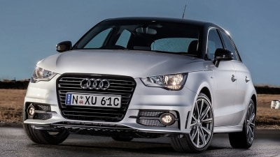 Audi Rules Out Subcompact, Q9 Still On The Cards